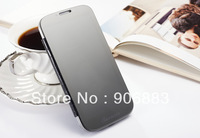 Original Xuenair Genuine Leather case mirror series for Samsung Galaxy S3 GT-i9300 support dropship
