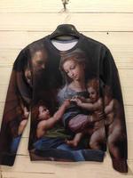 Мужская футболка o 3d t, 3d #001, m/xxl