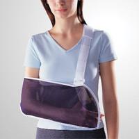 10pcs/lot Lp flanchard lp839 breathable mesh bag adjustable spaghetti strap fitted  arm sling