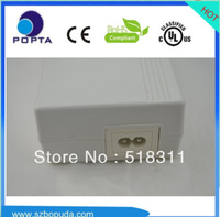 150W, 12V 24V One PC computer adapter