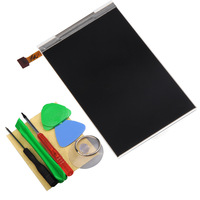 Free Shipping LCD Module Screen Display Replacement Repair  For Nokia Lumia 510 520 521 + Tools