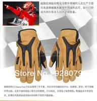 Super Heavy Duty Technician Mechanix Wear full leather gloves New CG mountain biking  S M L