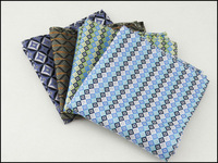 Pocket square/polyester/Man must handkerchief /4 squares can choose men's accessories,free shipping
