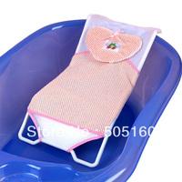 Baby bath bed / bath rack / bath rack / shower Bed / Bath Network / safe and comfortable 2013X 1204918176