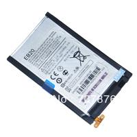 EB20 3.8V Lithium ion Battery For Motorola RAZR XT910 Droid RAZR XT910 XT912 MT8756 MB886 Power with a T5 screwdriver