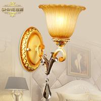 BEST Fashion wall lamp bedroom bedside lamp wall lights modern brief lighting wl7251-1