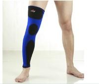 ProtecKneepad for Man and Women Basketball Football Mountaineering Protect High Quality Brand Kneepad Nylon latex Silk Knee Pads