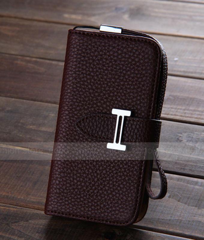 Mens Designer Wallets Luxury Brand Designer Wallet