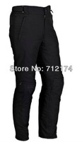 D-DRY waterproof Oxford cloth cold Winter Motorcycle Pants Removeable Inner Warm Pants
