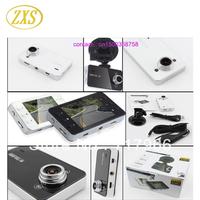 ZXS-2.7Inch Full HD 1080p Car Black Box Car Video Recorder, Video Recorder For Car /Car Camera Vehicle Dvr ZXS-K6000