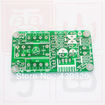 Pcb board 24v dual encoding audio amplifier Speaker protection board free shipping