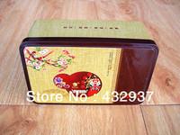 series tea box, Cut tin box,storage case, Iron case,storage containe,Tea canister,tea caddy
