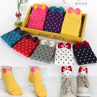 Free Shipping 20pcs=10pairs/lot Lovely Multi Candy Color Cotton Sock for Four Seasons Cute Socks Christmas Gifts socks for women