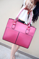 2013 han edition leisure bag Joining together Messenger bag