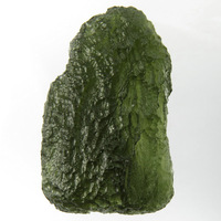 Natural moldavite nunatak 16.6g natural