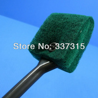 Cleaning Brush Aquarium Tank Freshwater Saltwater Clean Tools free shipping