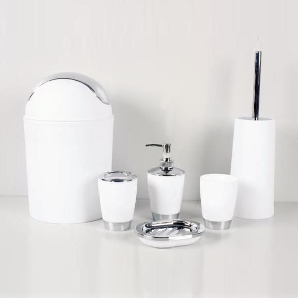 Wc borstel promotie winkel voor promoties wc borstel op - Accessoires toilettes design ...