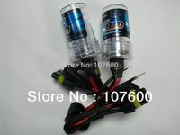Free shipping 12V 35W HID Xenon globe single beam H1 H3 H7 H8 H9 H11 HB3 HB4 880 H27 hid bulb 4300K~12000K