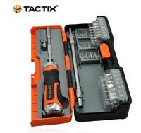 High-quality CR-V 43PCS Multi-function Ratchet Screwdriver / Batch Head Combination Hardware Maintenance Tools Free shipping