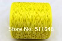 Free shipping! 1000M/PCS 1500LB Braid DYNEEMA Trapeze Rope 2.5mm 12 strand SUPER strong