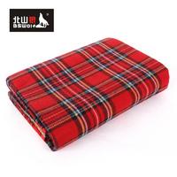 Outdoor camping mat 250 150 moisture-proof pad picnic rug beach mat goatswool tent pad mats ultralarge