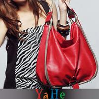 Bags Handbags Women Famous Brands YAHE Messenger Bag Desigual Women Leather Handbags Tactical Shoulder Bags Vintage Tote WB3039