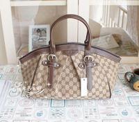 Canvas bag dumplings handbag shoulder bag women's handbag
