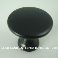D22mm Free shipping zinc alloy kitchen cabinet knobs and handles dresser cupboard door knob