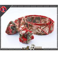 Top Quality  Hand-made Kendo Iaido Aikido Belt Obi kimono Japanese Style Free Shipping