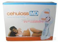 Wholesale - TOP QUALITY NVacuum NEW Body Massager Cehuioss Massager Vacuum Beauty Body Firming Breast Massager
