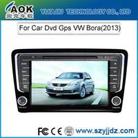 2013 High quality HD Car DVD Player passat B5 for VW / Volkswagen Passat B5 / Jetta /Bora Car Video with Radio BT