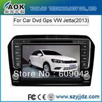 "8""Car DVD Player for VW JETTA  2013 with Steady ARM11 Interface DVD GPS Radio BT iPod USB SD PIP"