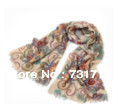 B637  Wholesale  Bohemia Scarf   Shawl