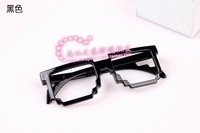 Kid Sunglasses Frames, 10pcs/lot with bags Children Eyewear, Plastic eyeglasses, Apparel Accessory, Best Gift Free shipping YJ08