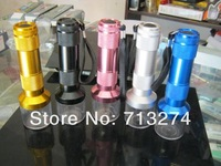 New 2013 HERB / SPICE / GRASS / WEED Tobacco Herb Aluminum Electric Grinder Crusher Smoke Grinders Quickly