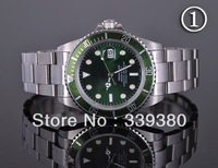 Fashion man Luxury watch ladies Automatic watches Stainless steel Mechanical movement wristwatch   ..R30
