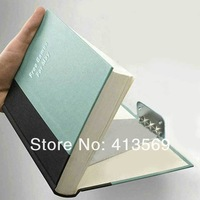 Free Shipping Creative Shelf Conceal Bookshelf Hidden Wall Floating Holder Invisible Book Shelf Small