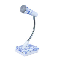 High quality computer qq yy computer microphone voice  microphones dynamic beta