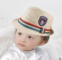 Free shipping The new labeling children children jazz hat fashion boys jkids jazz cap CA030