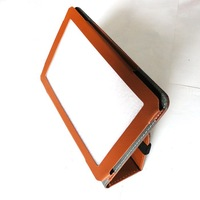 "Wholesale - PU Leather Case Cover +Screen Protector For 7"" Zeepad 7.0 Allwinnwer A13 tab   Free shipping"