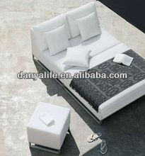 wholesale rattan sofa bed