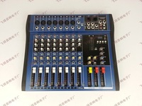 Soundcraft cu83-usb 8 mixer professional tape usb