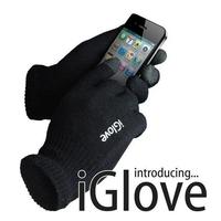 2013 New Fashion Glove Touch Screen Gloves Female Winter Autumn Warm Gloves Outdoor Luvas For Women Men Free Shipping SML125