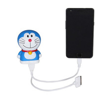 USB 2600 mAh portable Power Bank External Battery charger for mobile devices
