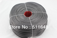 Trapeze Rope Dyneema Braid Rope 1000m/piece 1900lb Super Strong 3MM 12 weave free shipping