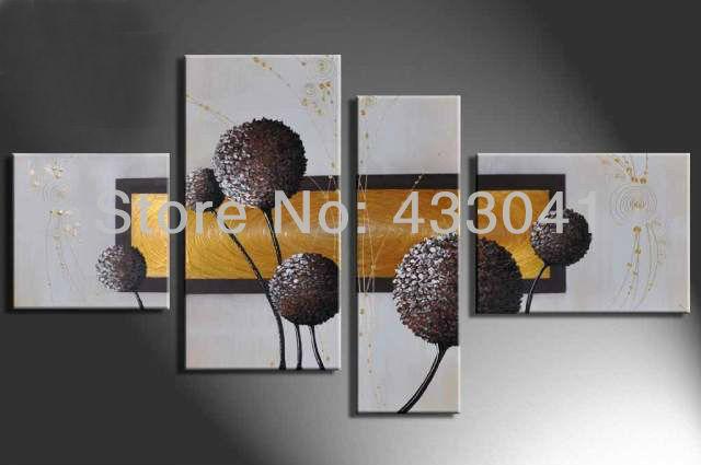 Картина Perfect Panting Deco 4  4pc-118 картина perfect panting deco 4 4pc 118