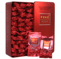 Free shipping Specaily premium tieguanyin luzhou-flavor gift box tea