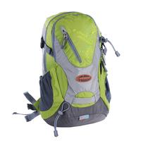 Double-shoulder mountaineering bag travel bag hiking travel backpack ride bag 20l