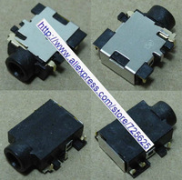 Widely used in at Acer HP Lenovo notebook headphone jack so common audio interface socket 057