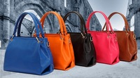 2013 women's genuine leather handbag women's handbag bags fashion popular shoulder bag handbag cross-body women's handbag